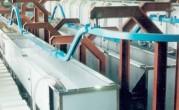 悬挂吊链式超声波清洗机