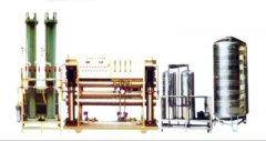工业反渗透纯水机